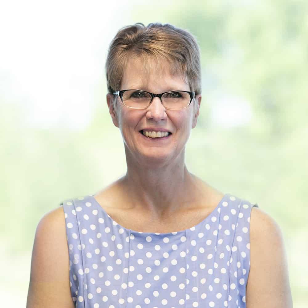 Karen Pieper, Thrift Store & MORE Accountant