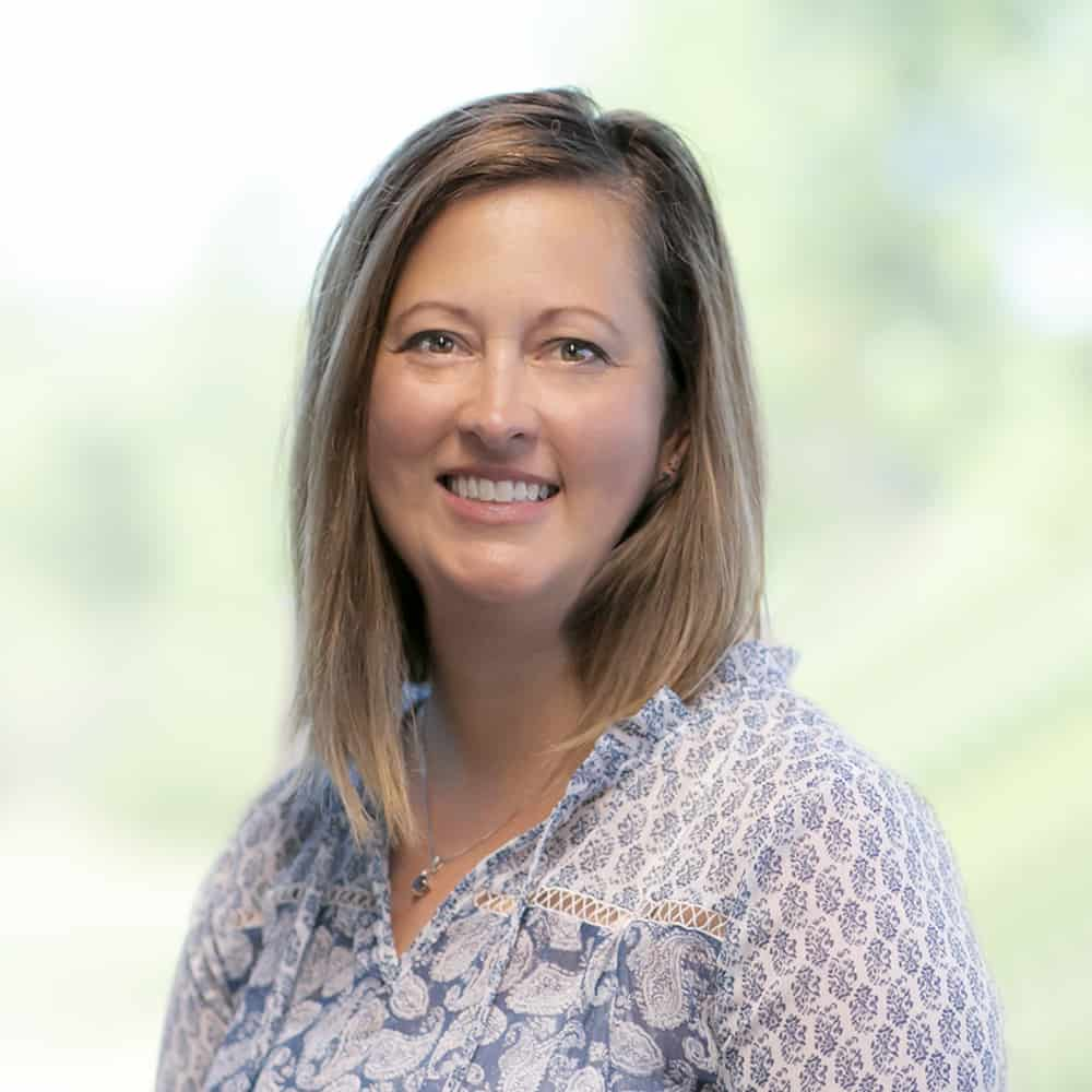 Tiffiny Walz, Thrift Store & MORE Board of Directors