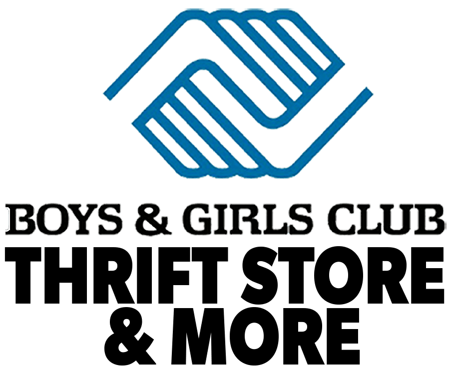 Boys & Girls Club Thrift Store & MORE logo