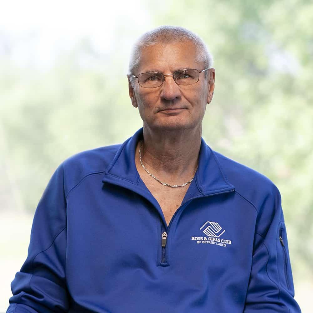 Gary Thompson Board of Directors