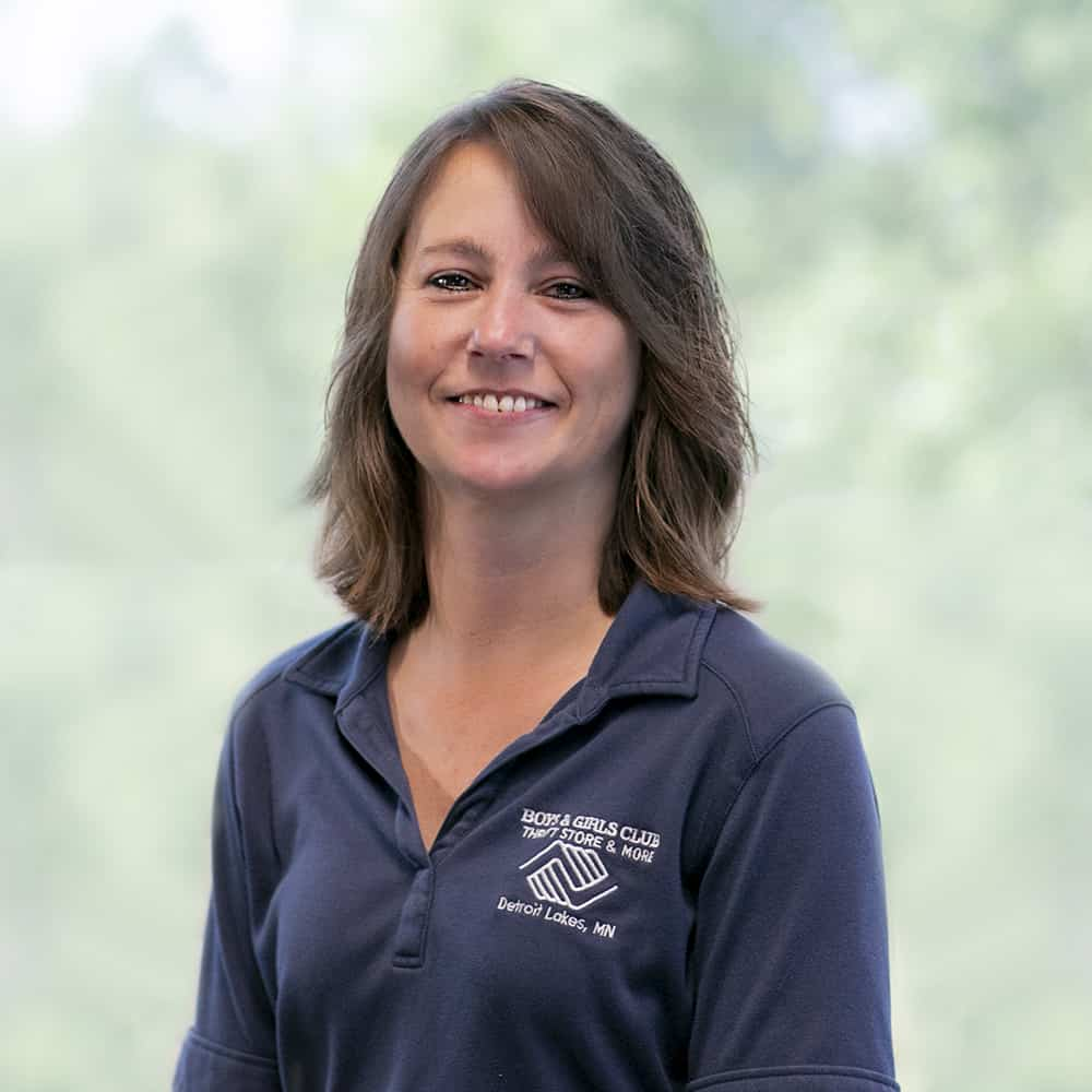Michelle Dwinell, Assistant General Manager